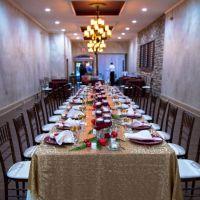 Ezio's Italian Restaurant, Catering & Banquet Hall