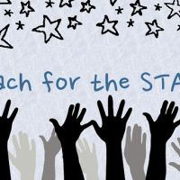 Reach for the Stars Art Gallery