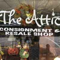 The Attic Consignment Shop